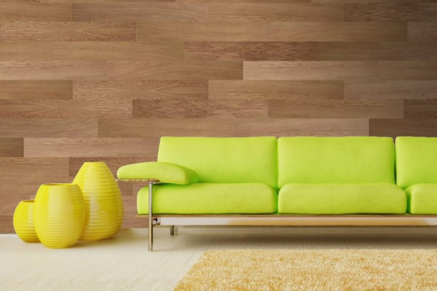 Wood Decorative Panels