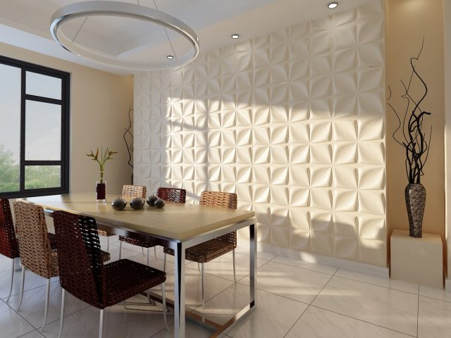 3D Decorative Panel - ARYL Design